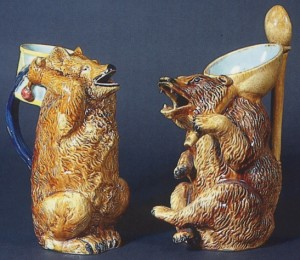 Holdcroft_Bear_Pitchers