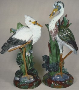 Holdcroft_Stork_and_Heron_Flower_Stand