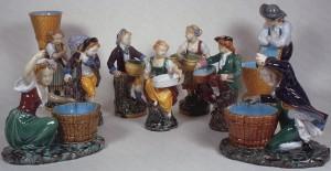 Minton_Figural_Vintagers
