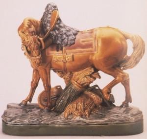 Minton_Horse