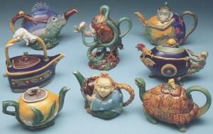 Minton_Teapots