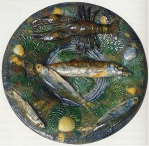 Renoleau_Fish_And_Lobster_Plate