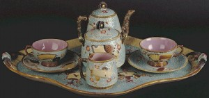 S_Fielding_Fan_and_Scroll_Tea_Set_with_Tray