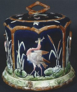 Thomas_Forester_Heron_Cheese_Bell