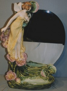 Unknown_Continental_Art_Nouveau_Lady_Mirror