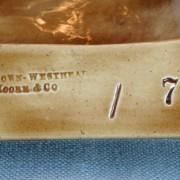 Brown-Westhead & Moore mark