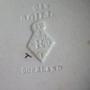 Copeland marks
