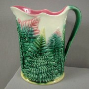 Fern pitcher