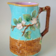 Apple blossom pitcher