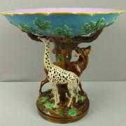 Giraffe compote
