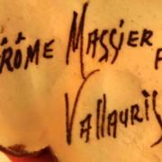 Jerome Massier marks