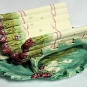 Asparagus cradle