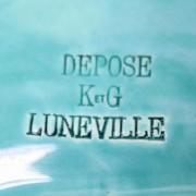 Luneville marks