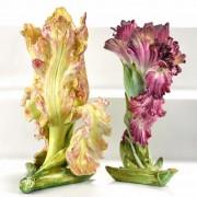 Massier floral vases