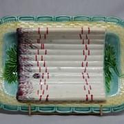 Asparagus tray