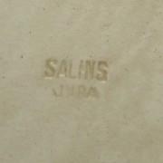 Salins marks