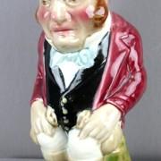 John Bull figure