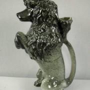 Poodle pitcher
