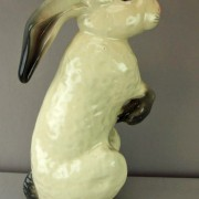 Rabbit pitcher