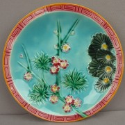 Lincoln prunus plate