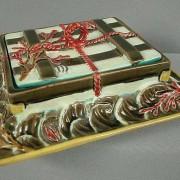Ocean argenta sardine box