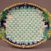 Napkin tray