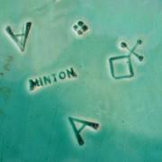 Minton marks