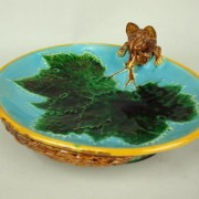 George Jones fox tray