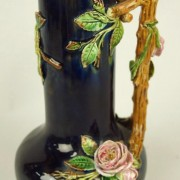 Minton Rose pitcher