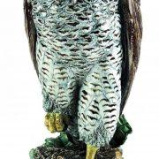 Hawk figure