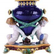 Wedgwood Boucher vase